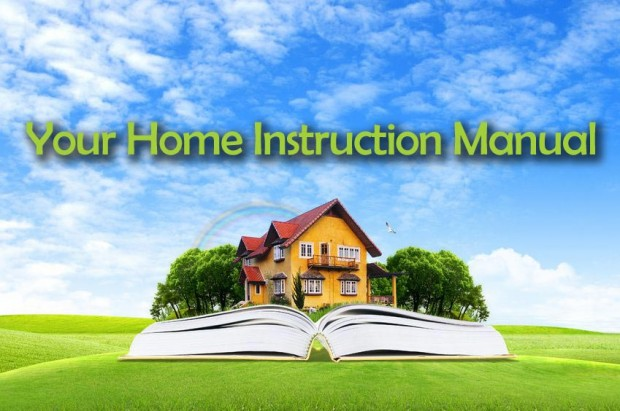 House Instruction Manual Area Rugs