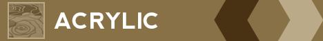 Acrylic Area Rug Glossary