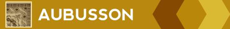 Aubusson Area Rug Glossary