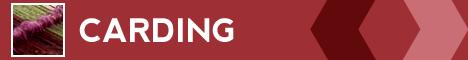 Carding Area Rug Glossary