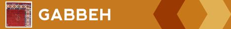 Gabbeh Area Rugs Glossary