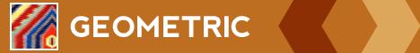 Geotmetric Area Rugs Glossary