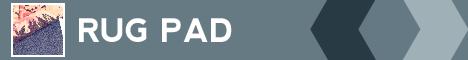 Rug Pad Area Rugs Glossary