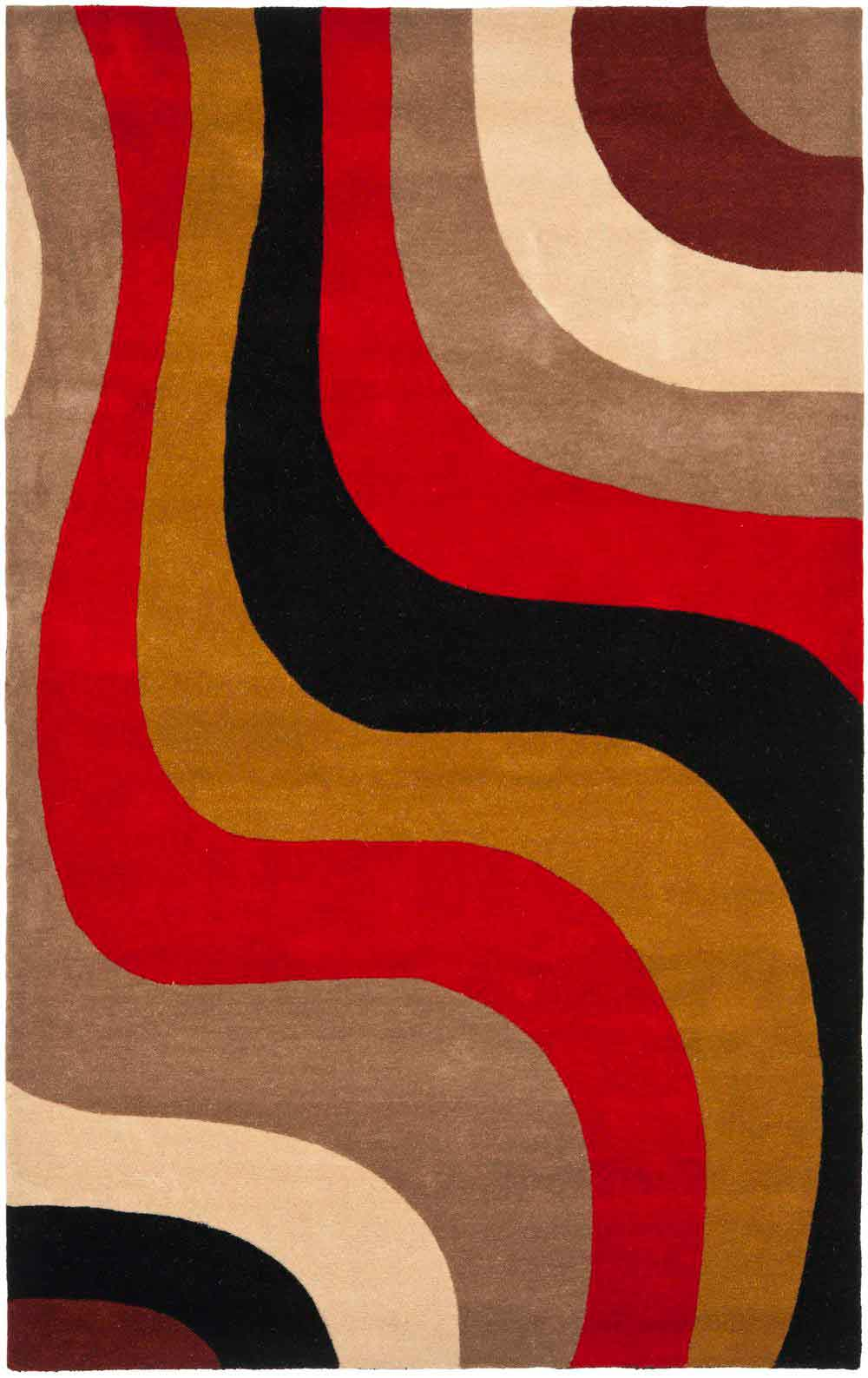 Safavieh Rodeo Drive area rugs