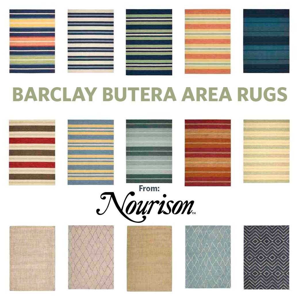 Barclay Butera Area Rugs