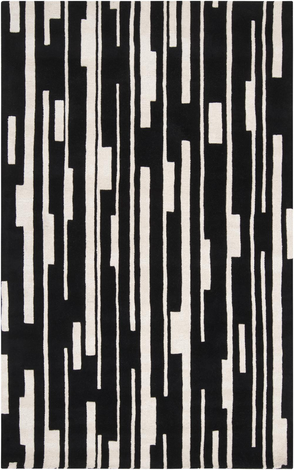 Surya Modern Classics CAN1998 Area Rug from Candice Olson