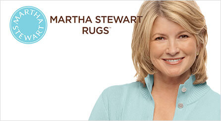 Martha Stewart Area Rugs