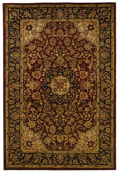 Oriental and Traditional Rugs
