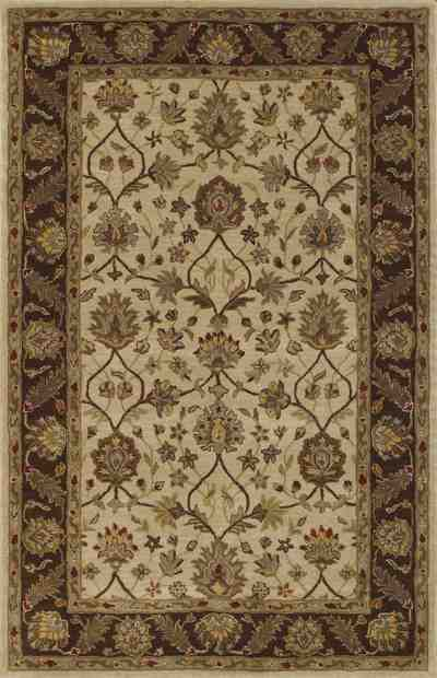 Dalyn Jewel area rugs