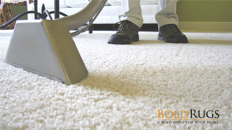 5 Carpet Hacks to Keep Your Rugs Like New