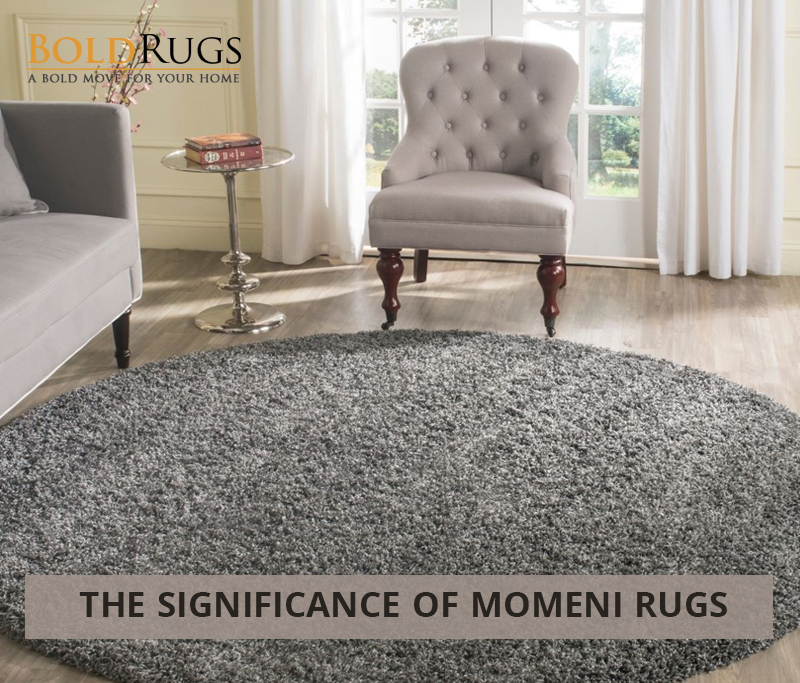 The Significance of Momeni Rugs