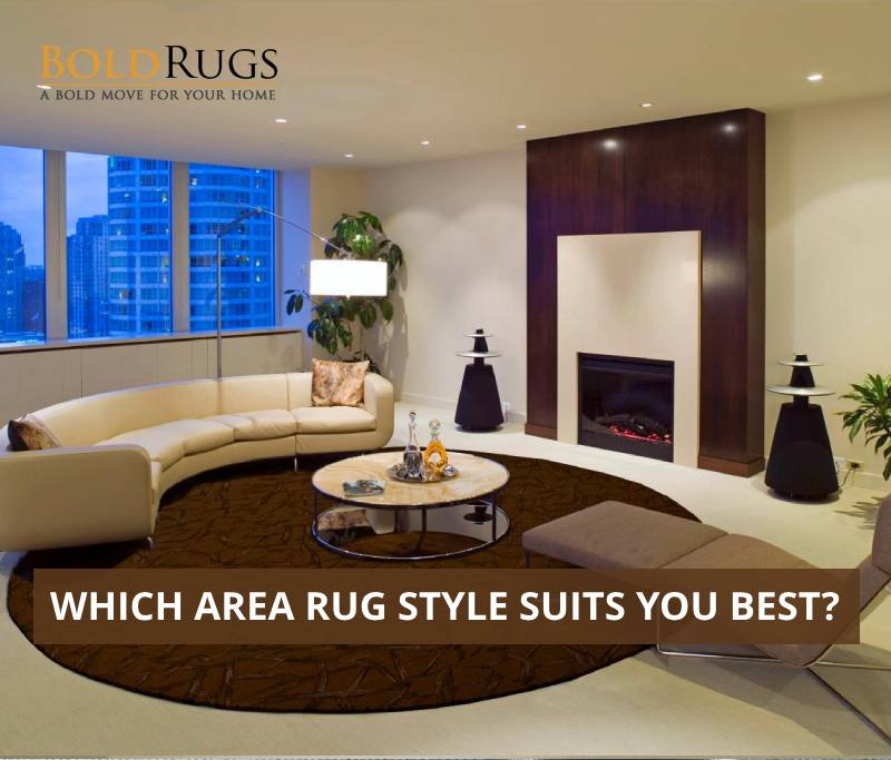 Which Area Rug Style Suits You Best?