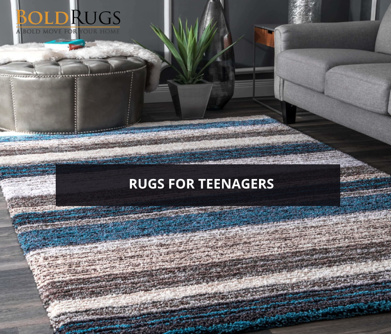 Rugs for Teenagers