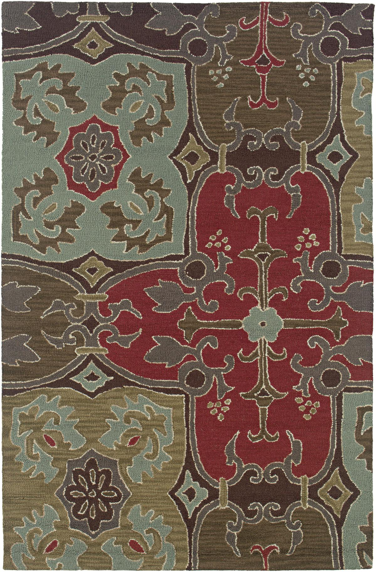 Rizzy Rugs Country Ct0909 Area Rug Free Shipping