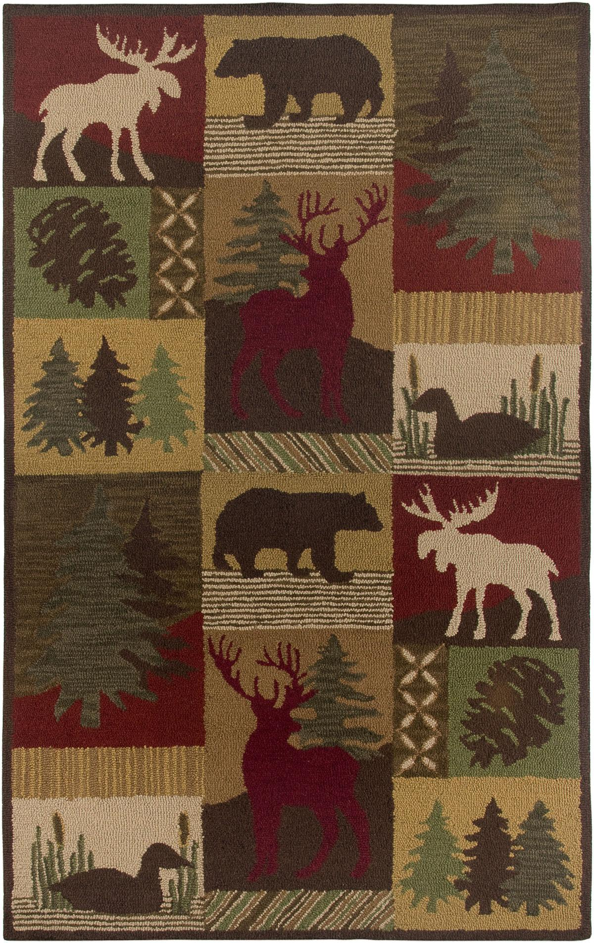 Rizzy Rugs Country Ct2062 Area Rug Free Shipping