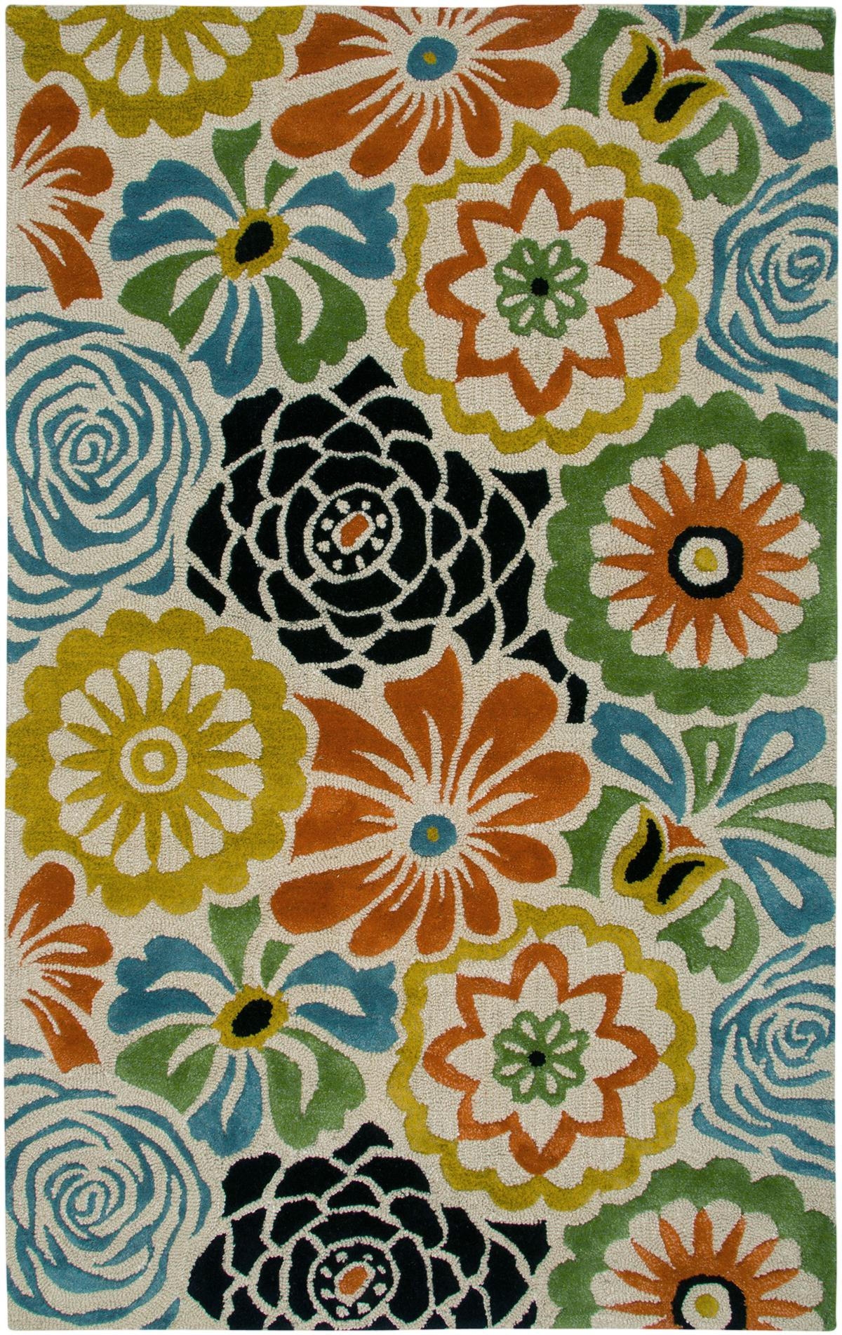 Rizzy Rugs Dimensions Di2671 Area Rug Free Shipping