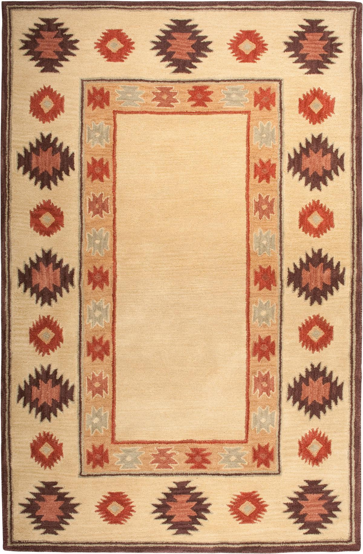 Rizzy Rugs Southwest Su2015 Area Rug Free Shipping