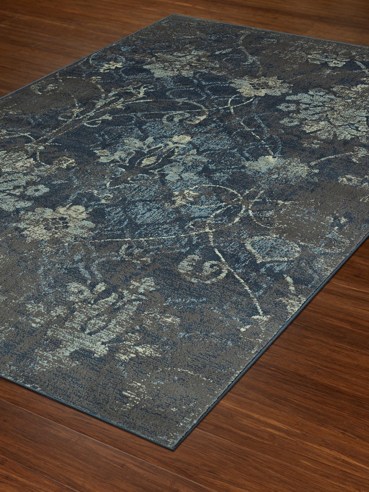 Dalyn Beckham Bc2161 Grey Area Rug Free Shipping