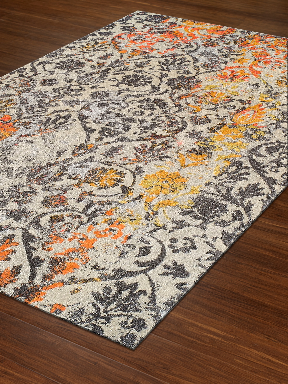 Dalyn Modern Greys Mg22 Citron Area Rug Free Shipping