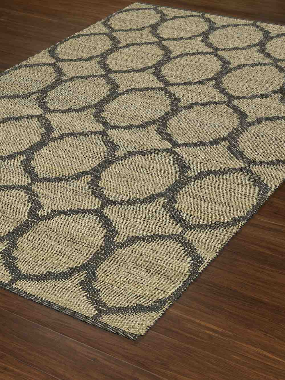Dalyn Santiago Sg100 Charcoal Area Rug Free Shipping