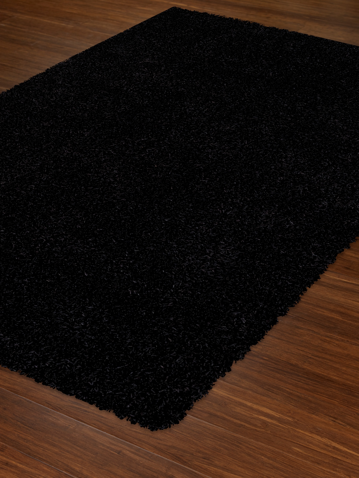Dalyn Illusions Il69 Black Area Rug Free Shipping