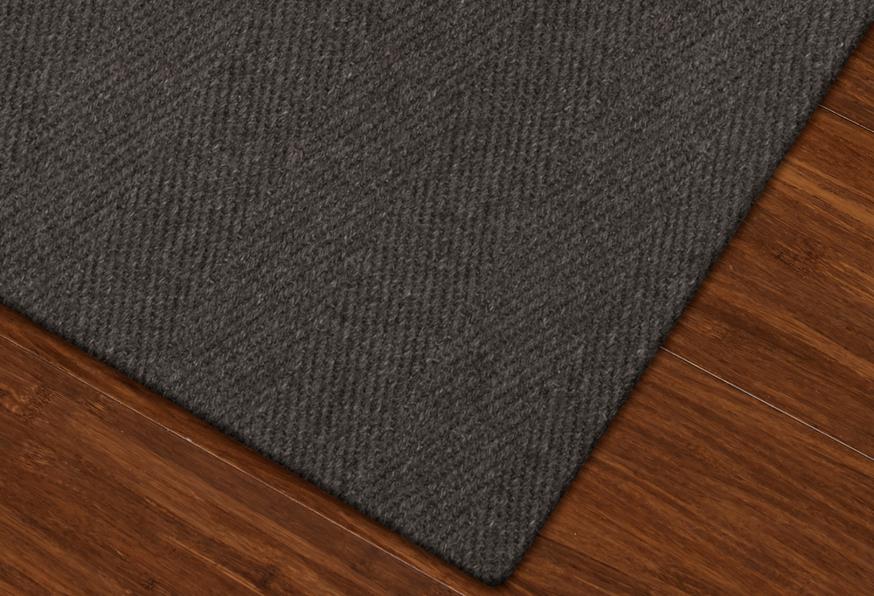 Dalyn Monaco Sisal Mc200 Charcoal Area Rug Free Shipping
