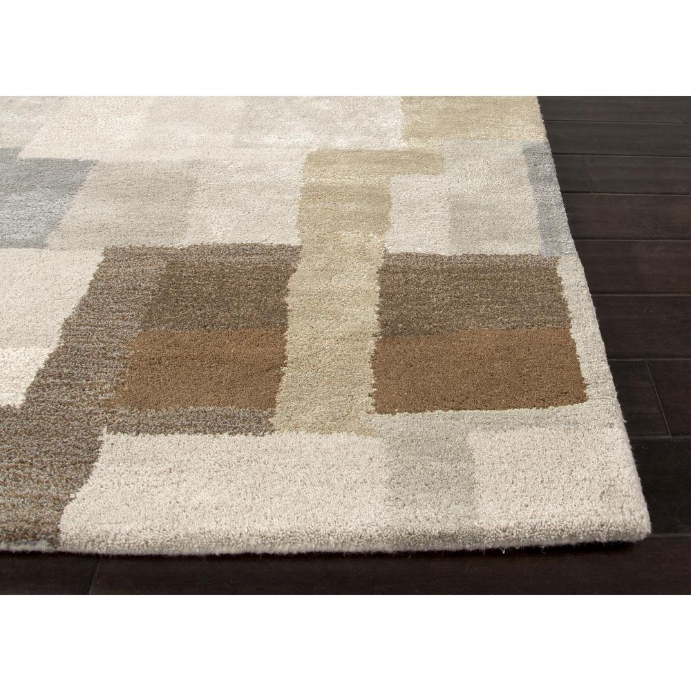 Jaipur Blue Adell Gray Brown Bl126 Area Rug Free Shipping