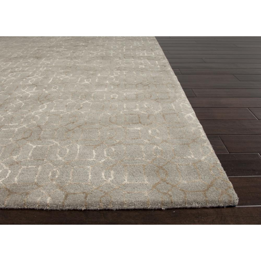 Jaipur Baroque Rembrandt Gray Taupe Bq03 Area Rug Free