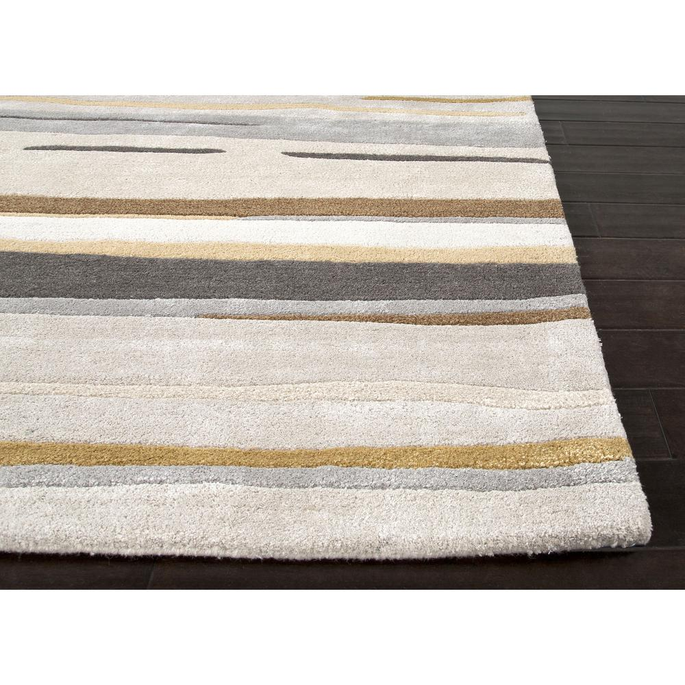 Jaipur Baroque Bernini Gray Brown Bq15 Area Rug Free