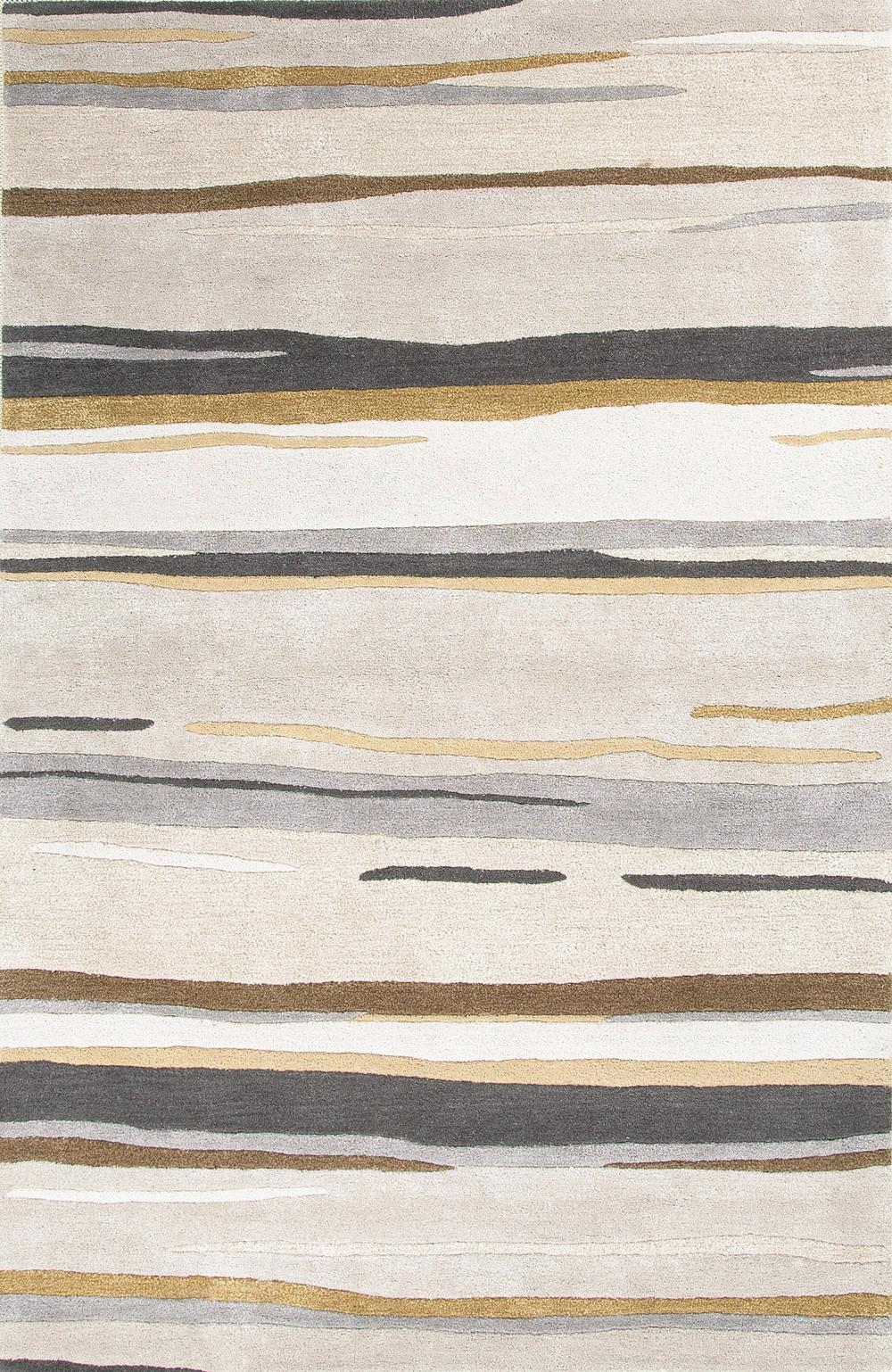 Area Rug Jaipur Baroque Bernini Gray Brown Bq15 Tap To Expand