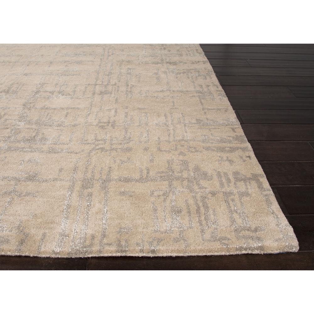 Jaipur Clayton Pals Taupe Gray Cln03 Area Rug Free Shipping