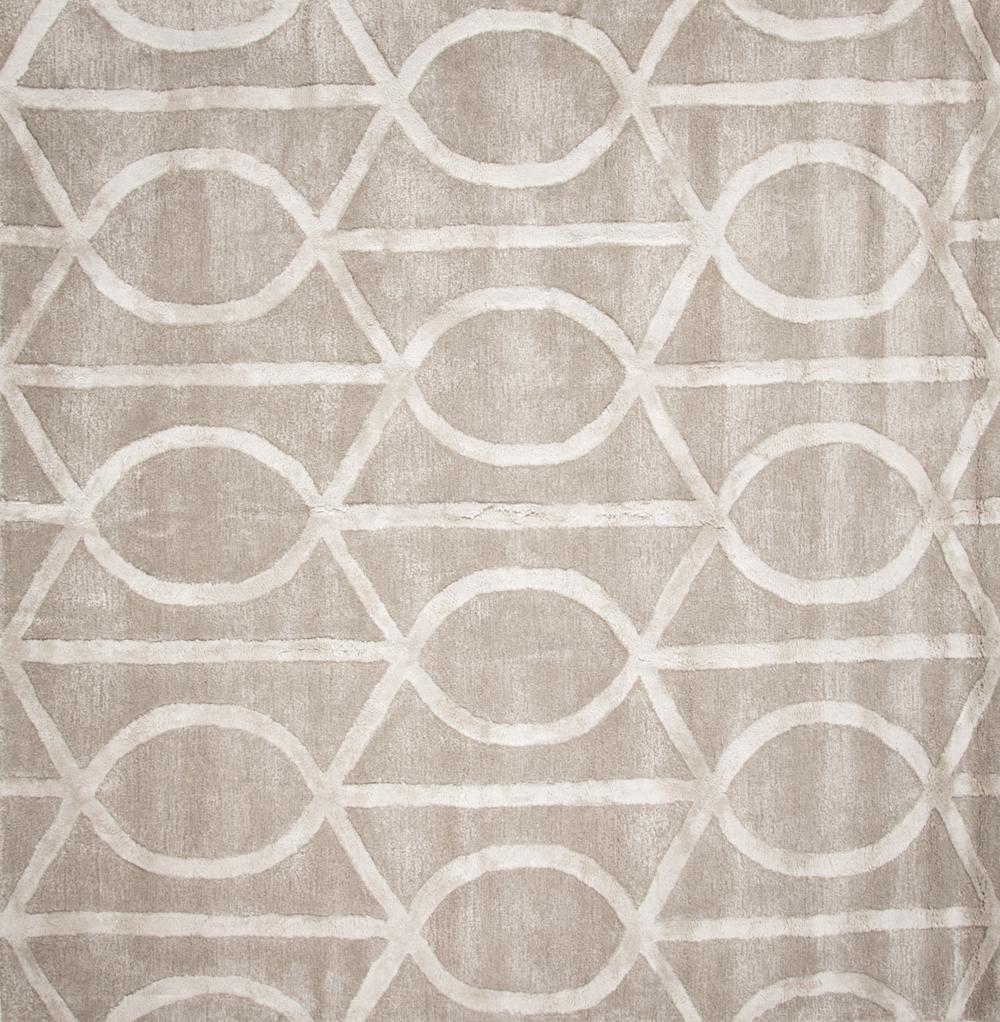 Jaipur City Seattle Taupe Ivory Ct14 Area Rug Free Shipping