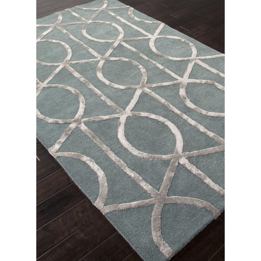 Jaipur City Seattle Blue Gray Ct35 Area Rug Free Shipping