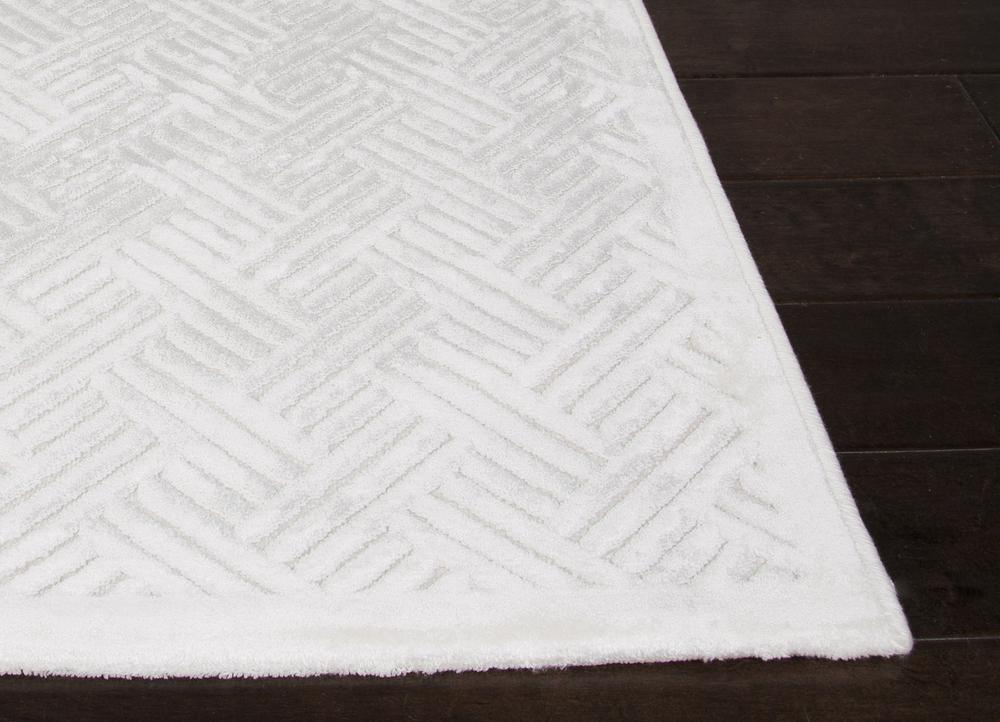 Jaipur Fables Thatch Ivory White Fb44 Area Rug Free Shipping