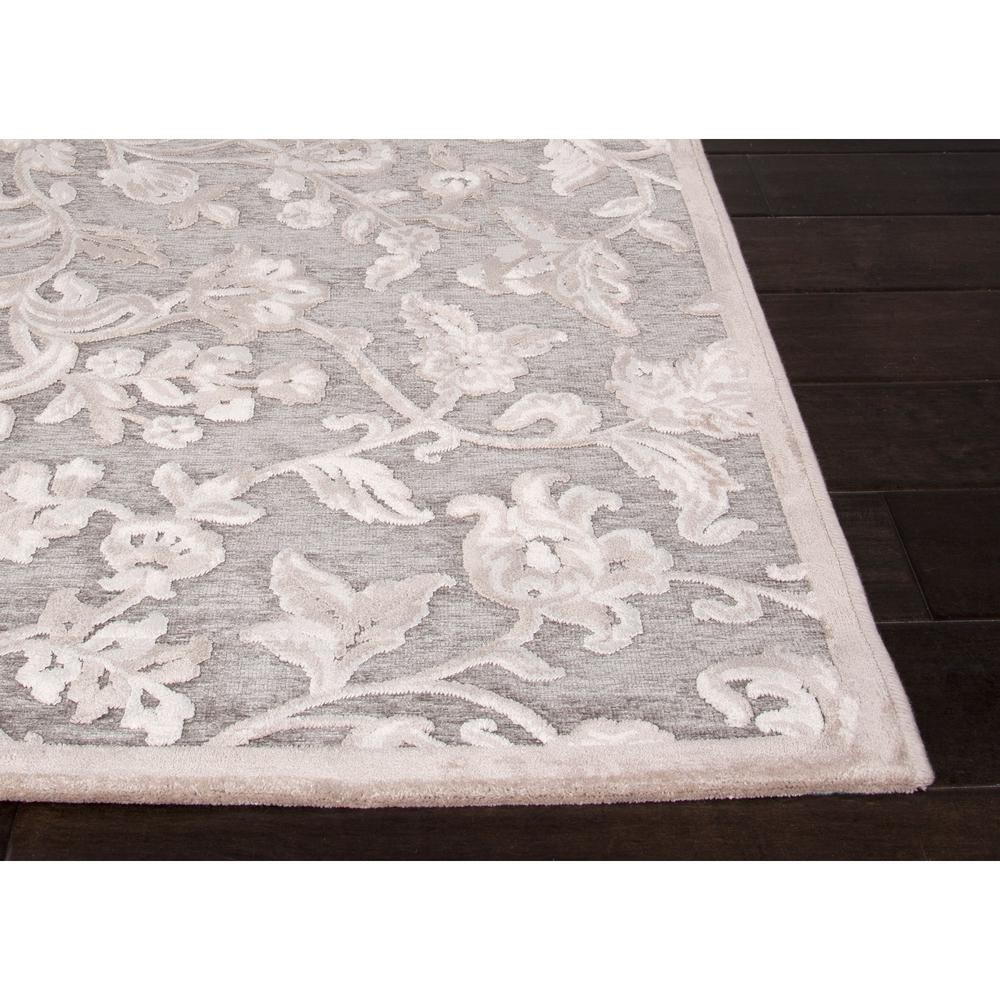 Jaipur Fables Lucie Gray Ivory Fb54 Area Rug Free Shipping