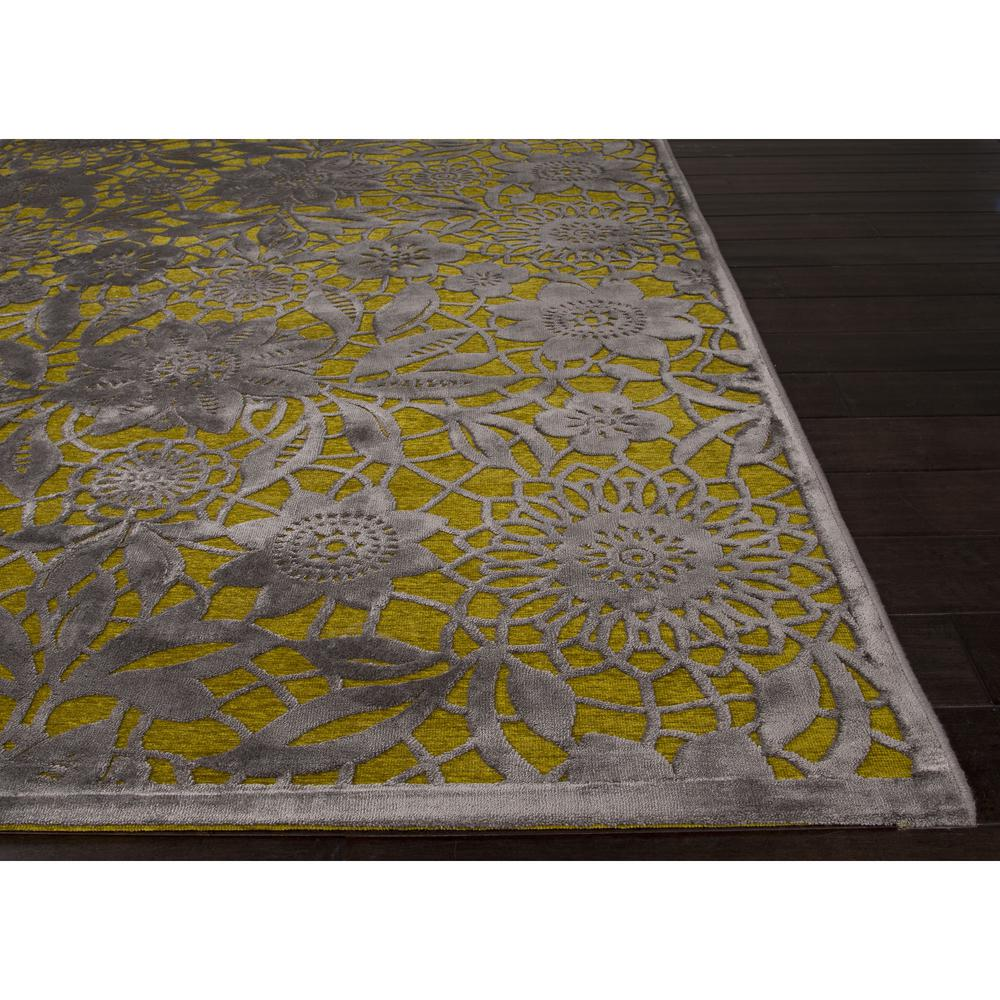 Jaipur Fables Vivrant Green Gray Fb94 Area Rug Free Shipping