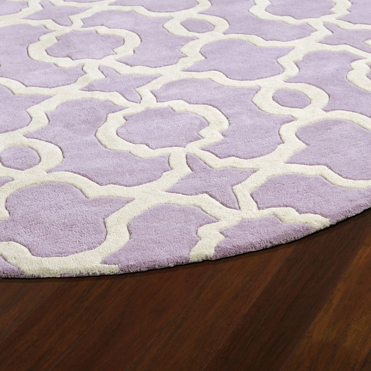 Kaleen Revolution Lilac Rev03 90 Area Rug Free Shipping