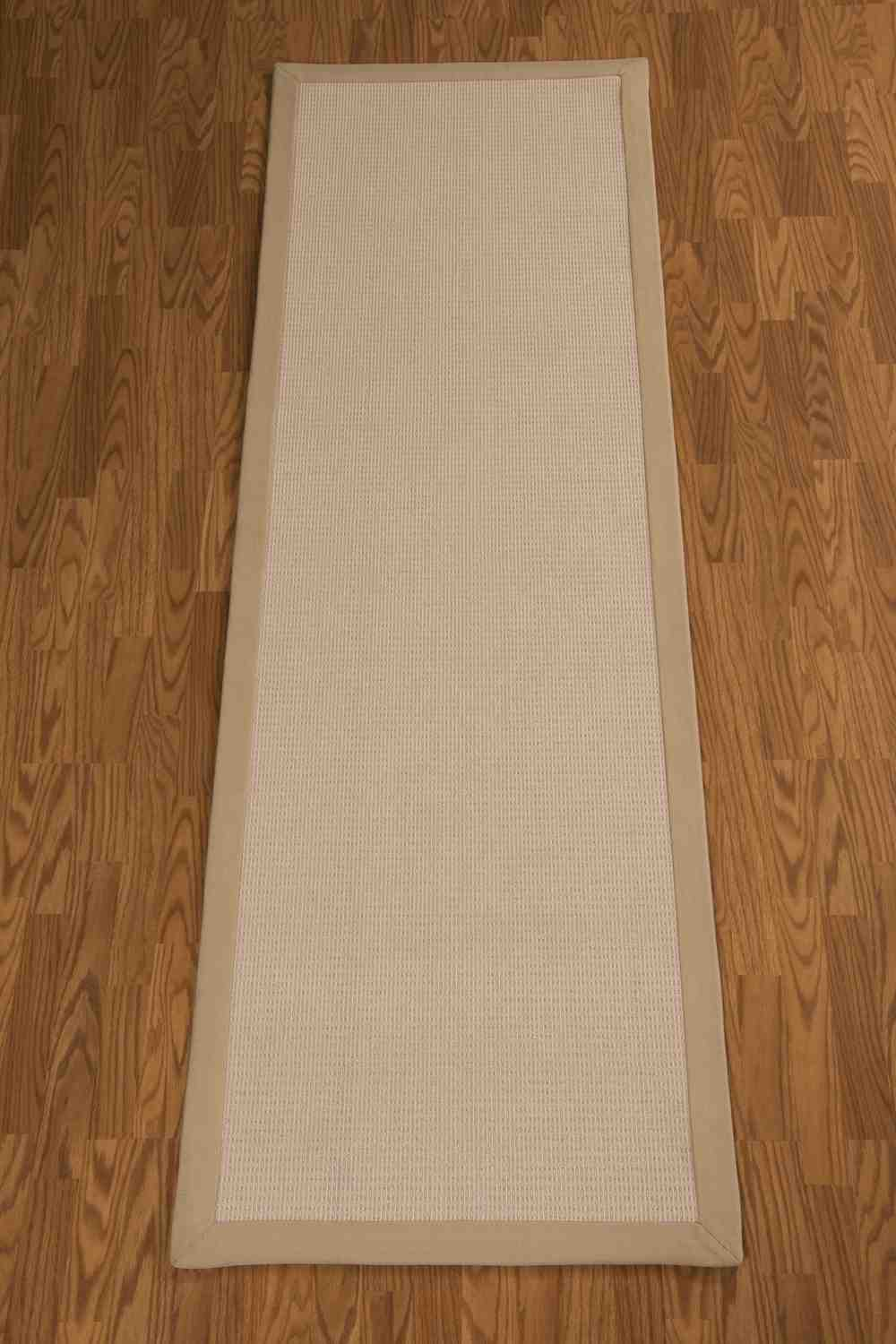 Nourison sisal soft ssf02 blanc area rug free shipping for Soft area rugs