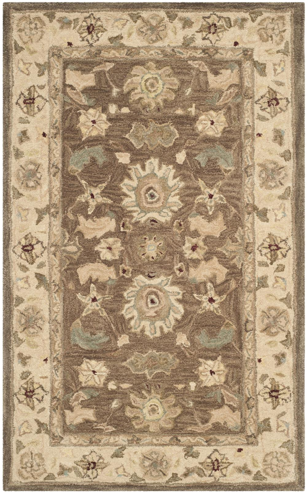 Safavieh Anatolia An557b Assorted Area Rug Free Shipping