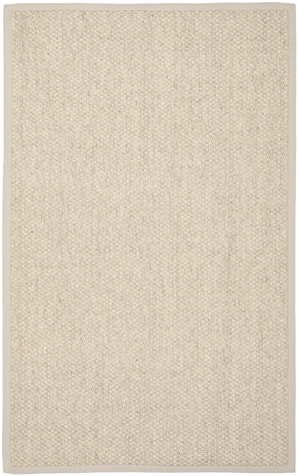 Safavieh Natural Fiber Nf525c Marble Area Rug Free Shipping