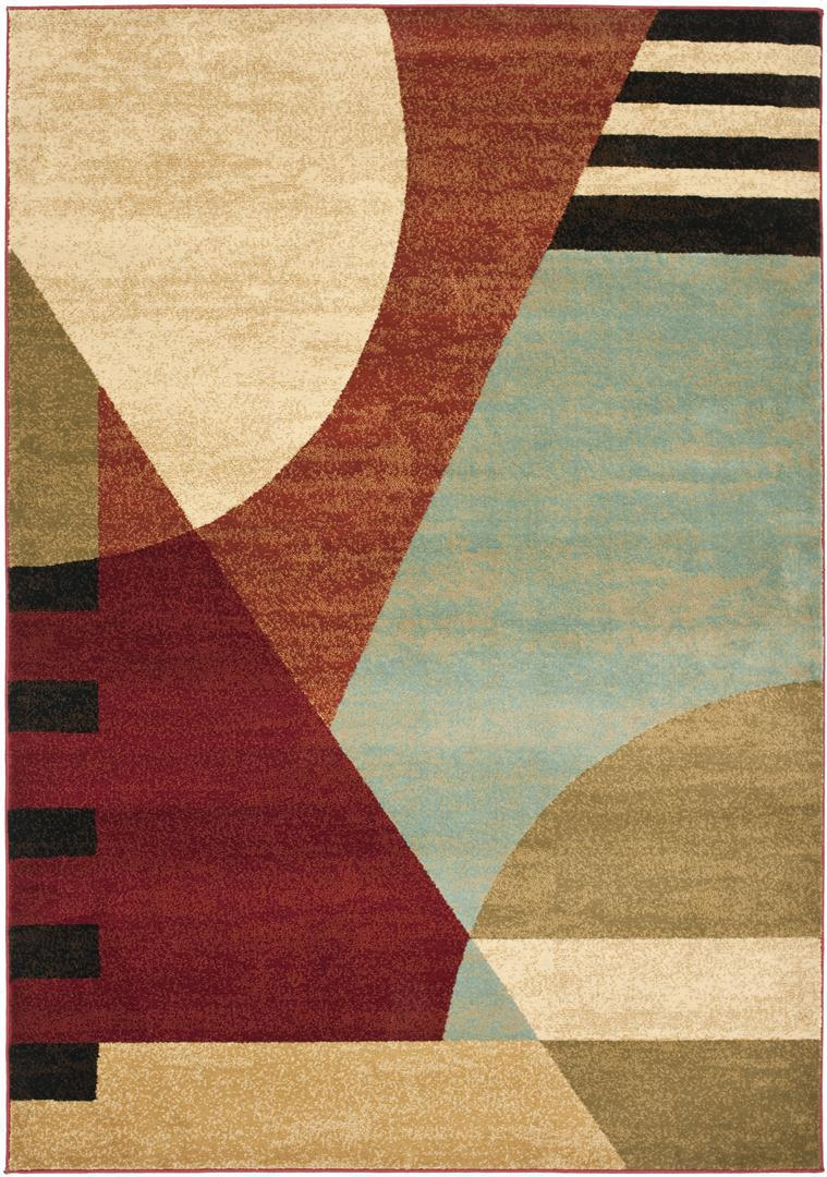 Safavieh Porcello Prl6861 9191 Multi Area Rug Free Shipping