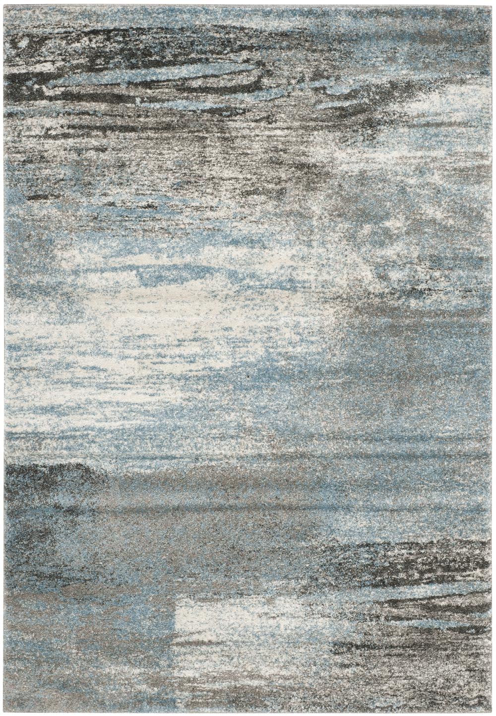 Amazing ... Area Rug. Safavieh Tahoe TAH479D Grey And Light Blue. Hover To Zoom