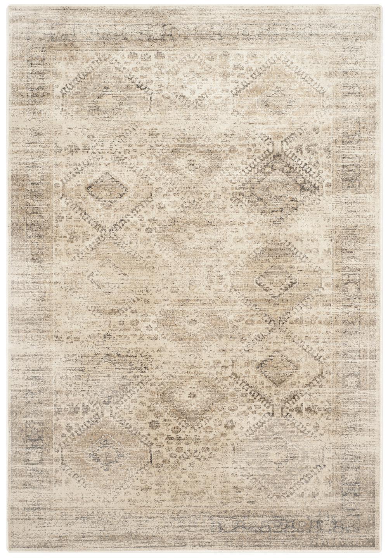 10 Square Wool Sissal Rug