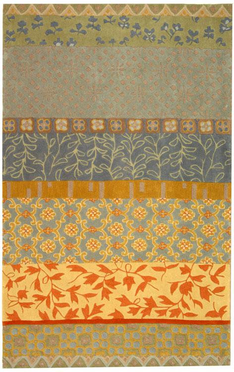 Safavieh Rodeo Drive Rd622m Multi Area Rug Free Shipping
