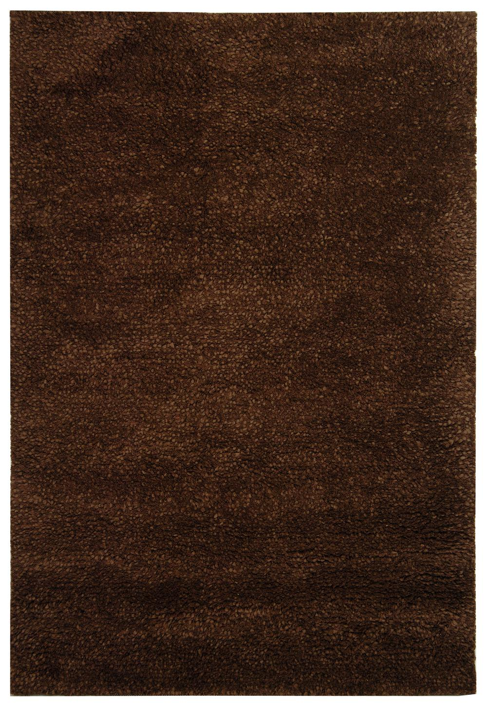 Safavieh Tribeca Tri101d Brown And Chocolate Area Rug