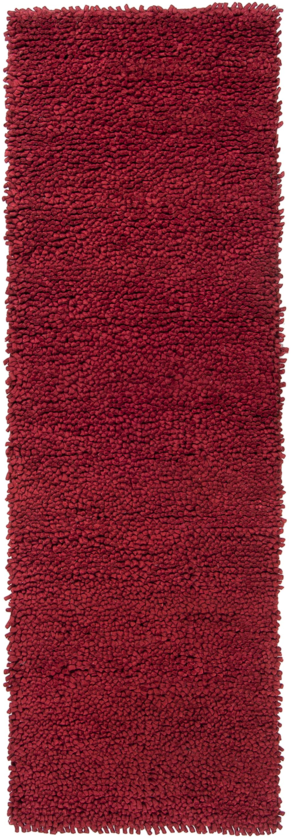 Surya Aros Aros1 Red Area Rug Free Shipping