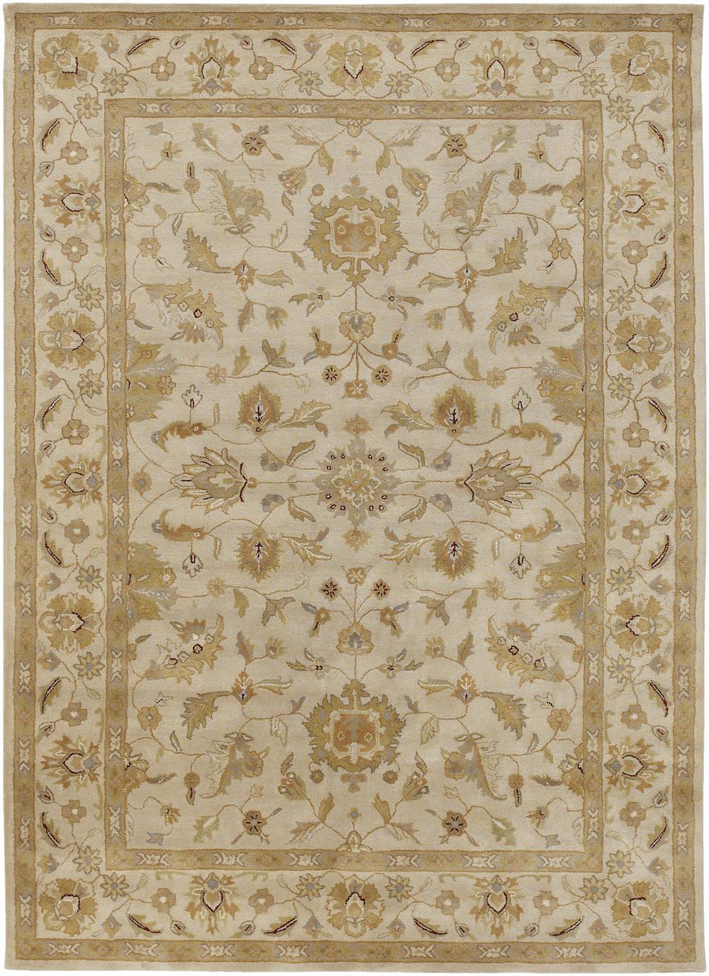 Surya Crowne Crn6011 Brown Area Rug Free Shipping