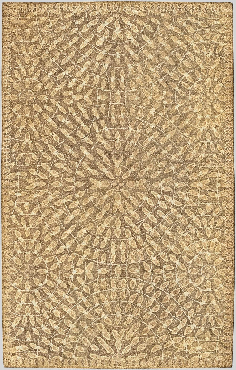 Surya Dream Dst342 Brown Area Rug Free Shipping