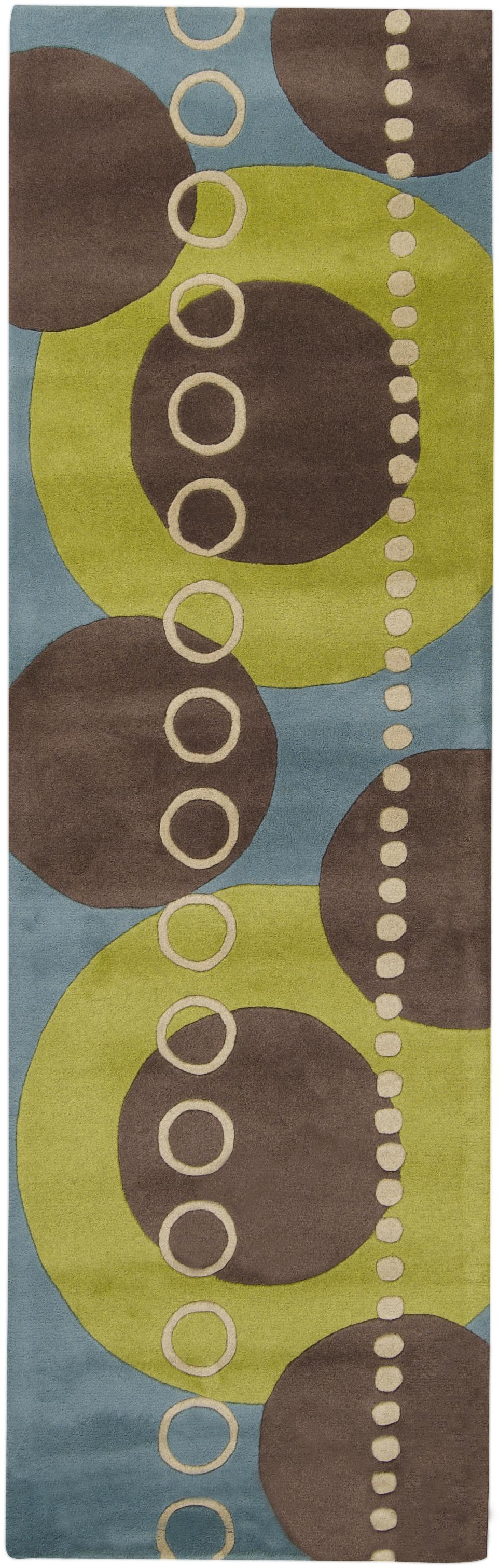 Surya Forum Fm7013 Grey Area Rug Free Shipping