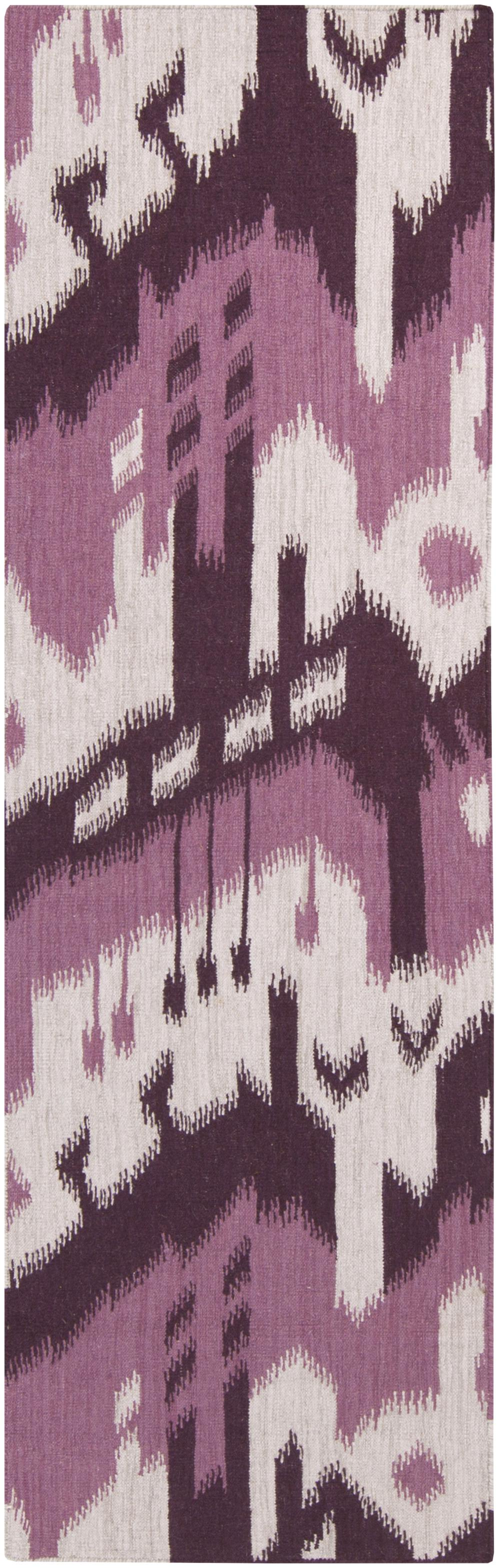Surya Jewel Tone Jt236 Purple Area Rug Free Shipping